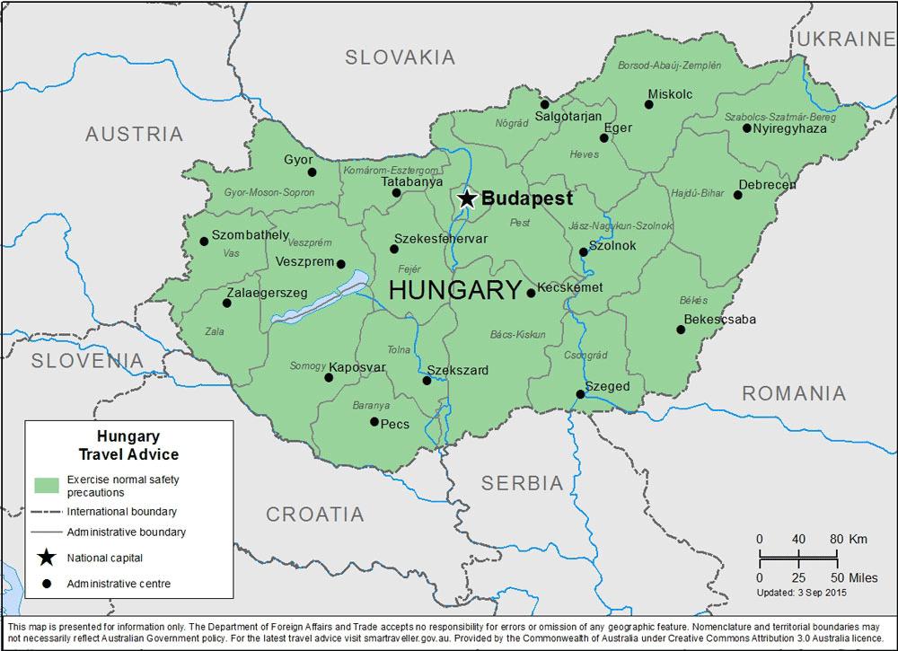 Hungary-Travel-Insurance | AardvarkCompare.com