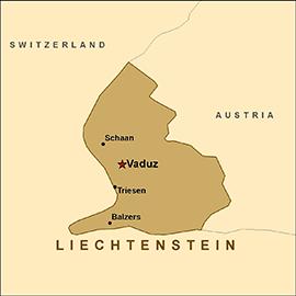 Liechtenstein-Travel-Insurance | AardvarkCompare.com