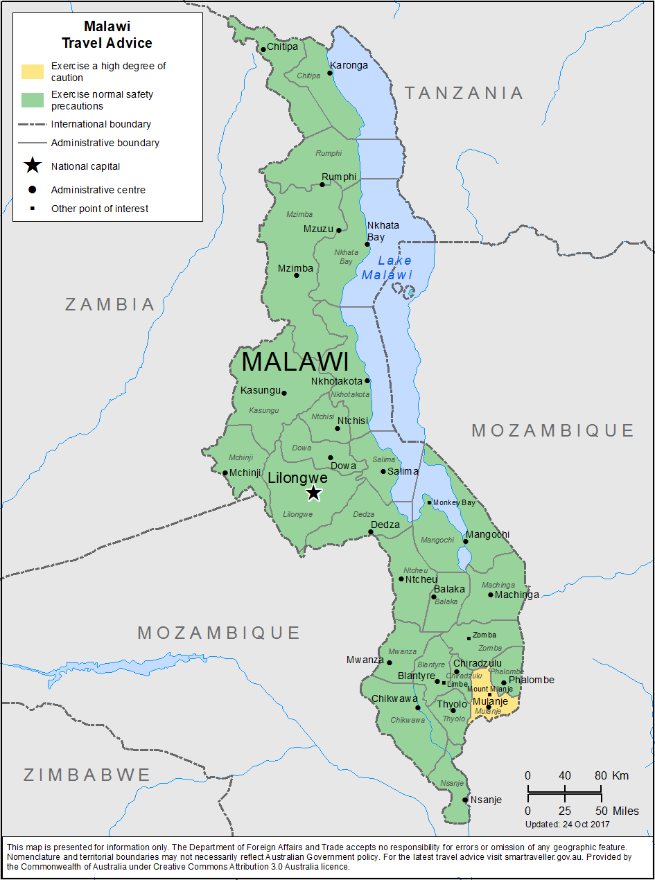 Malawi-Travel-Insurance | AardvarkCompare.com