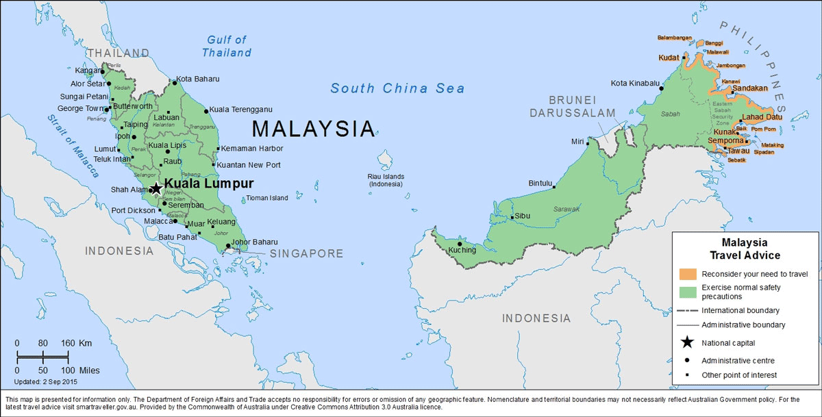 Malaysia-Travel-Insurance | AardvarkCompare.com