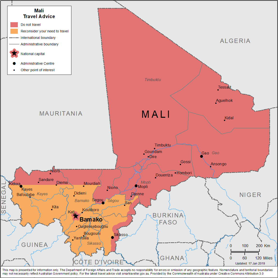Mali-Travel-Insurance | AardvarkCompare.com