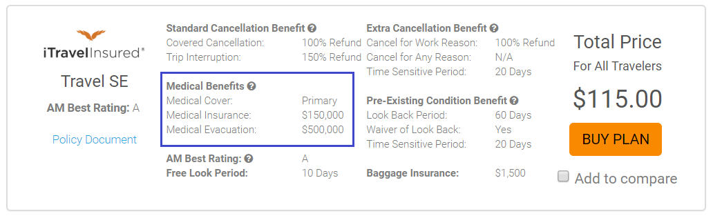 To Buy Or Not To Buy - Travel Insurance From a Third Party?
