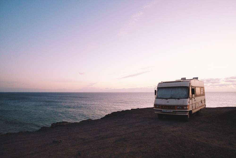 RV Rental Insurance | AardvarkCompare.com - Photo by Stijn te Strake on Unsplash