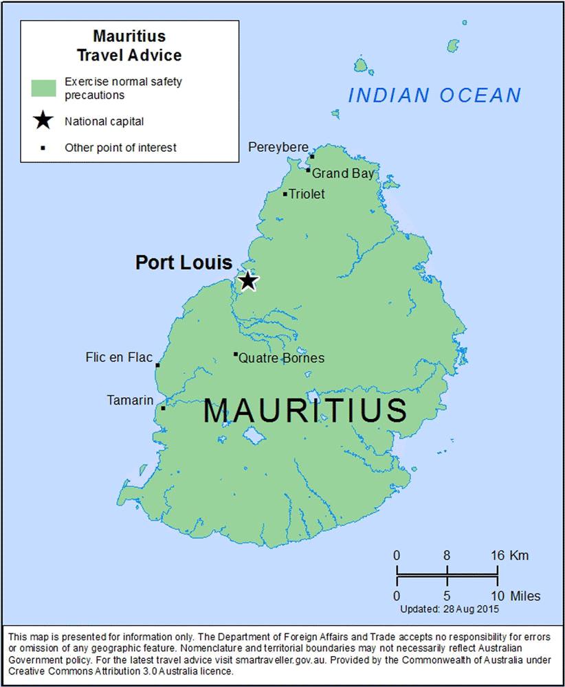Mauritius-Travel-Insurance | AardvarkCompare.com