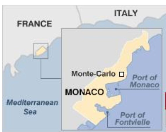 Monaco-Travel-Insurance | AardvarkCompare.com