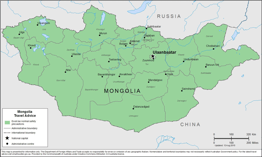 Mongolia-Travel-Insurance | AardvarkCompare.com