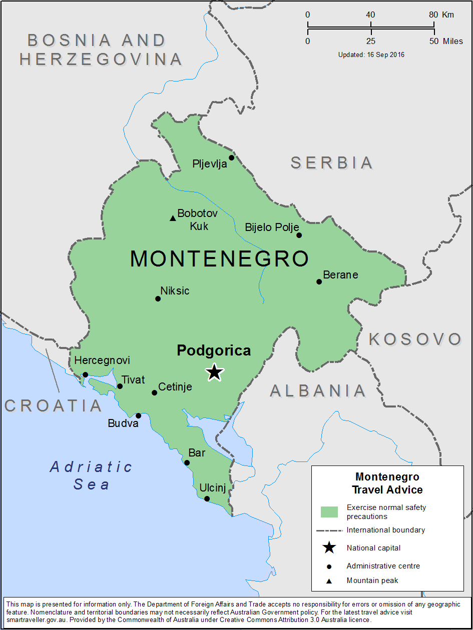 Montenegrao-Travel-Insurance | AardvarkCompare.com