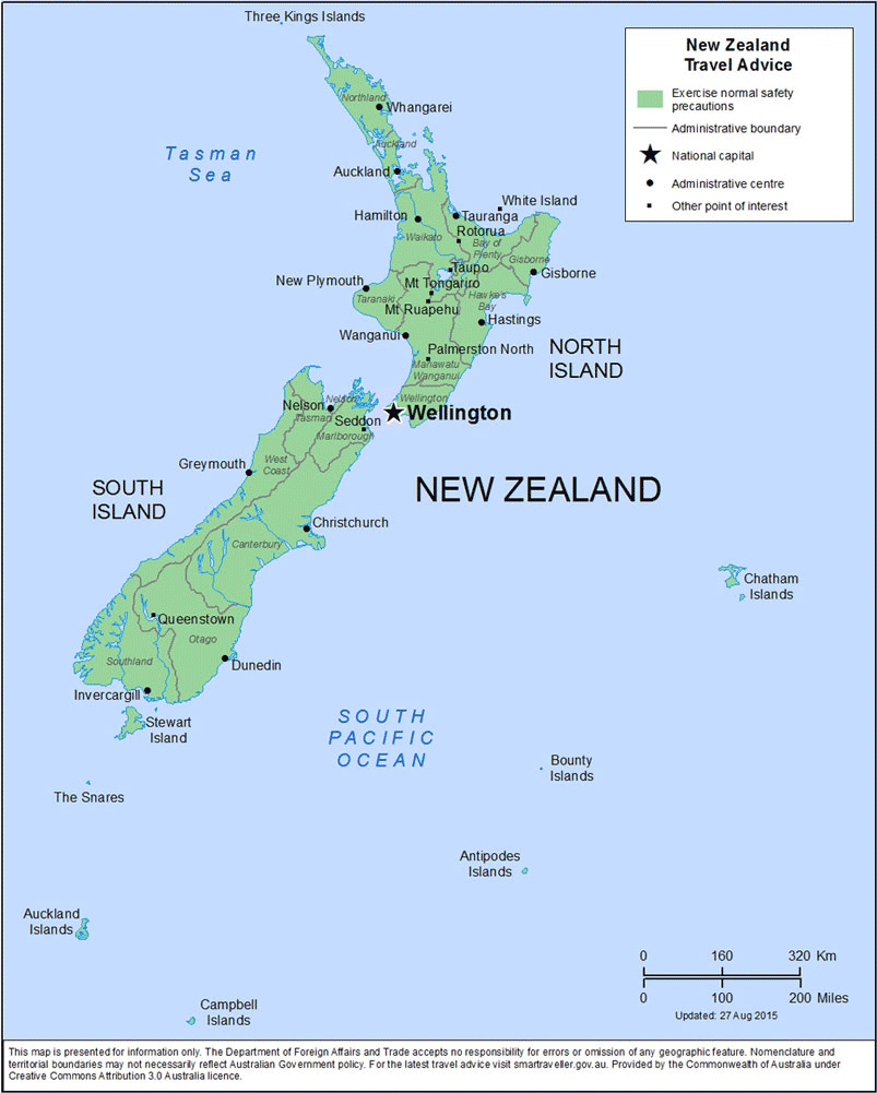 New-Zealand-Travel-Insurance | AardvarkCompare.com
