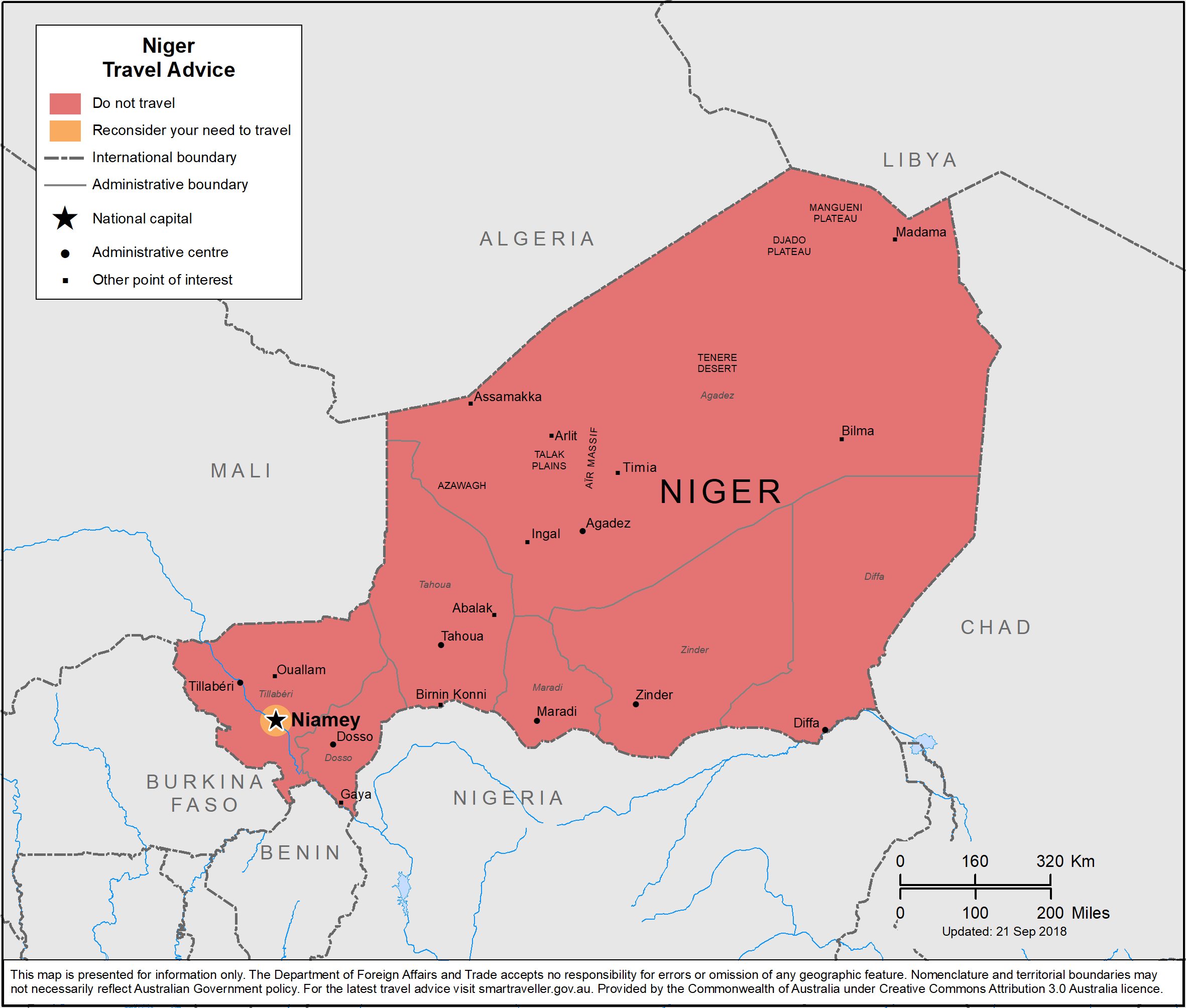Niger-Travel-Insurance | AardvarkCompare.com