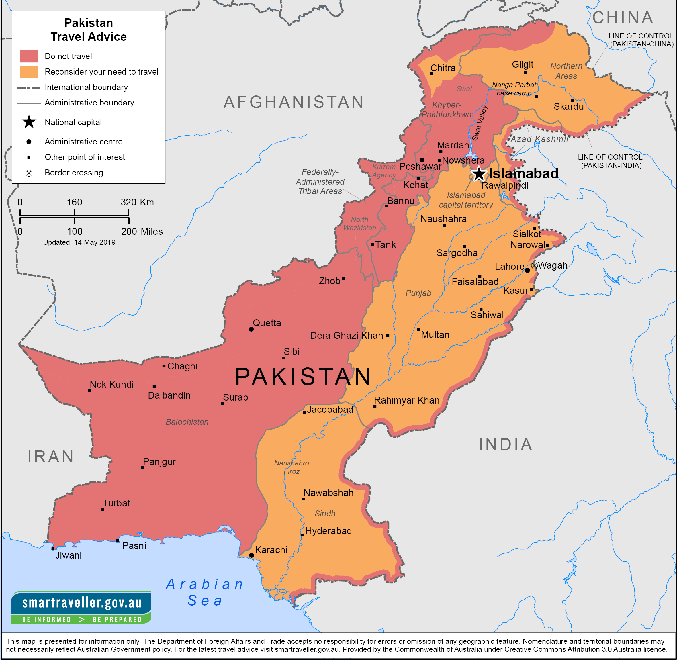 Pakistan-Travel-Insurance | AardvarkCompare.com