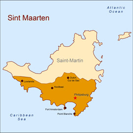Sint Maarten-Travel-Insurance | AardvarkCompare.com