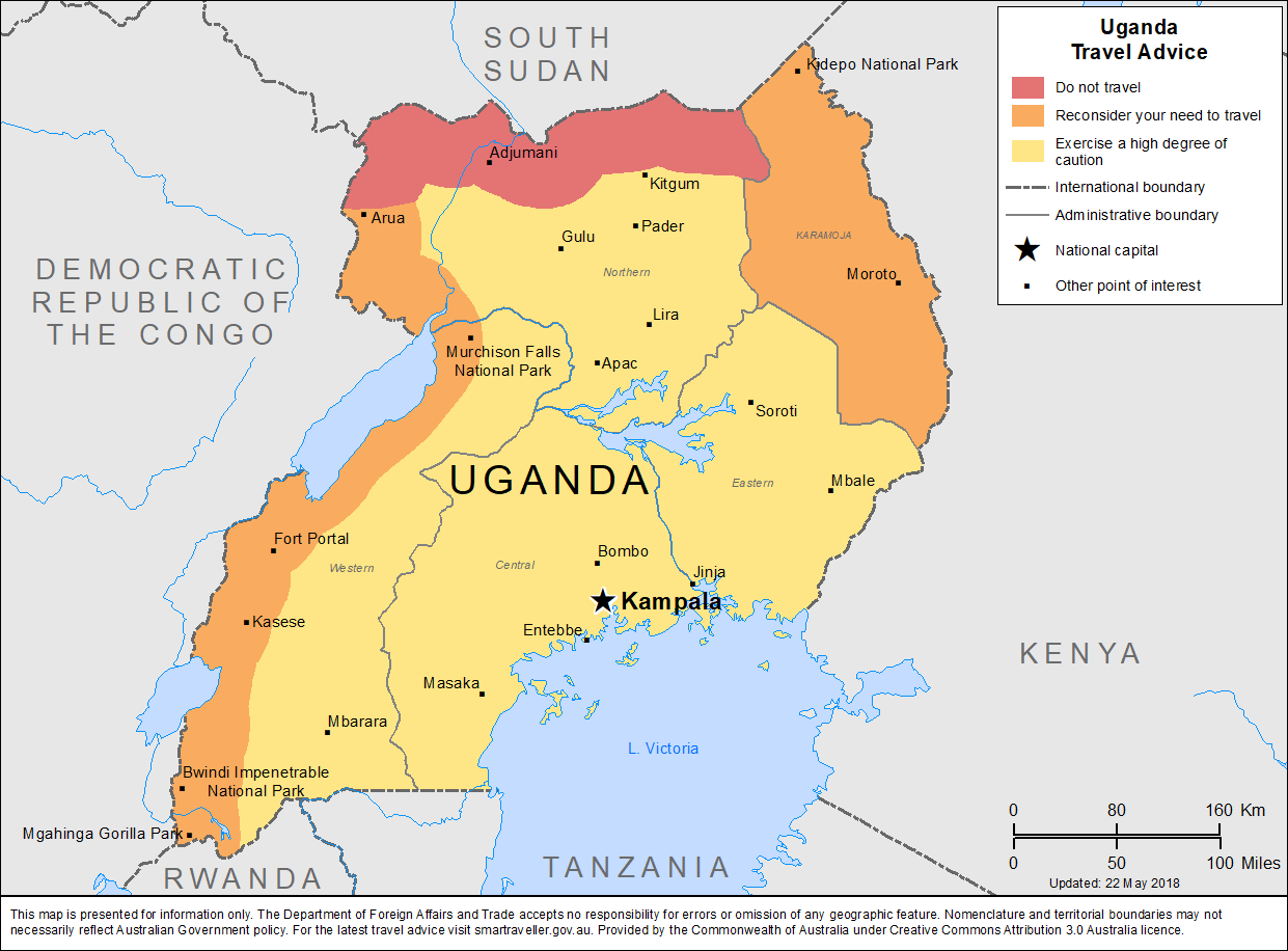 Uganda-Travel-Insurance | AardvarkCompare.com