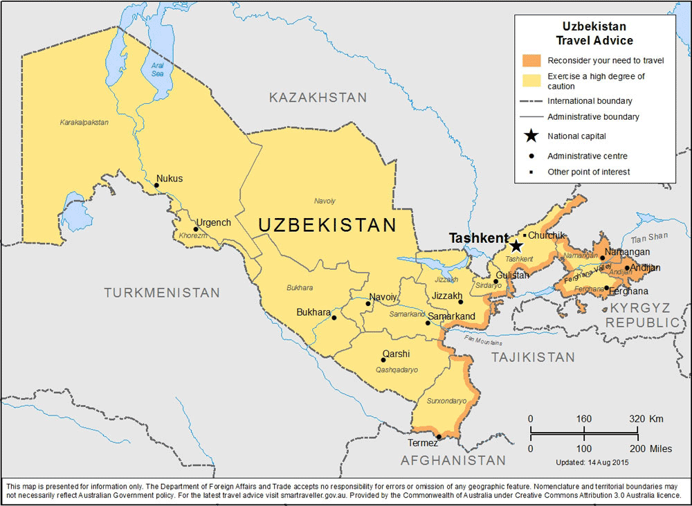 Uzbekistan-Travel-Insurance | AardvarkCompare.com