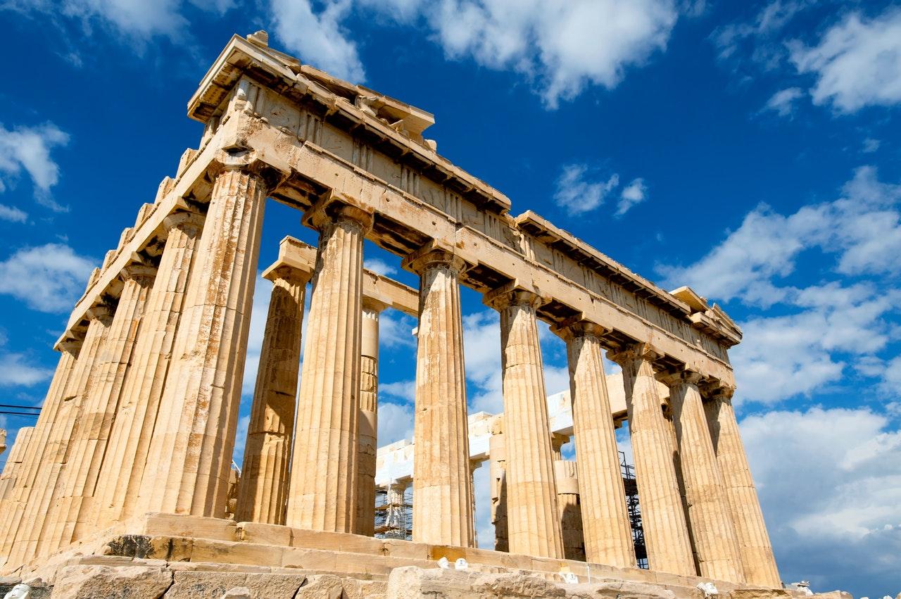 Celestyal-Cruises-Athens | AardvarkCompare.com
