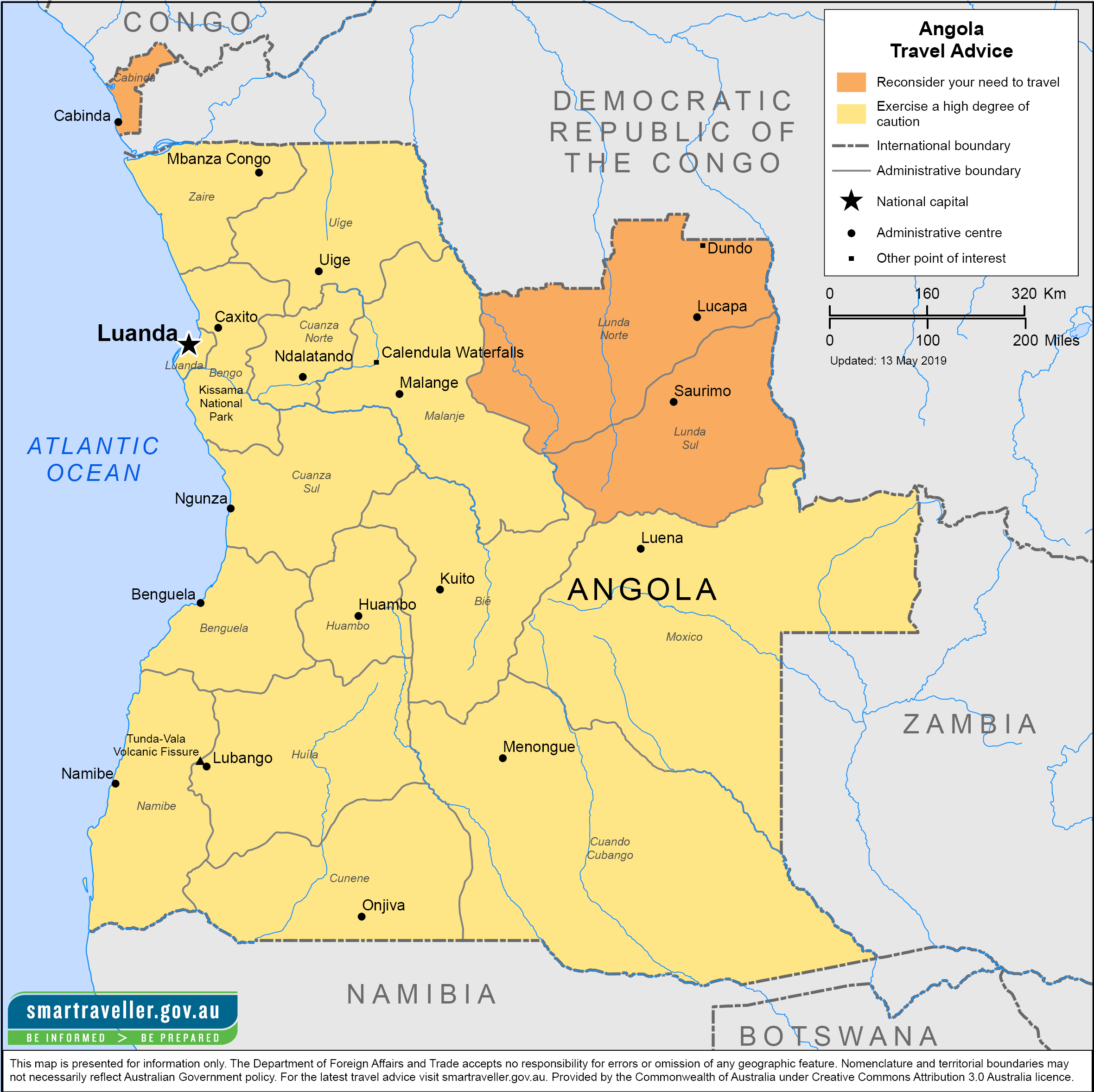 Angola-Travel-Health-Insurance