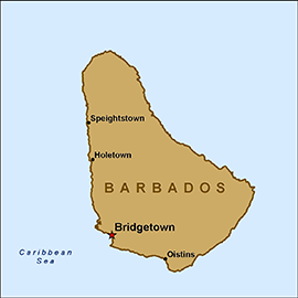 Barbados Traveler Information - Travel Advice