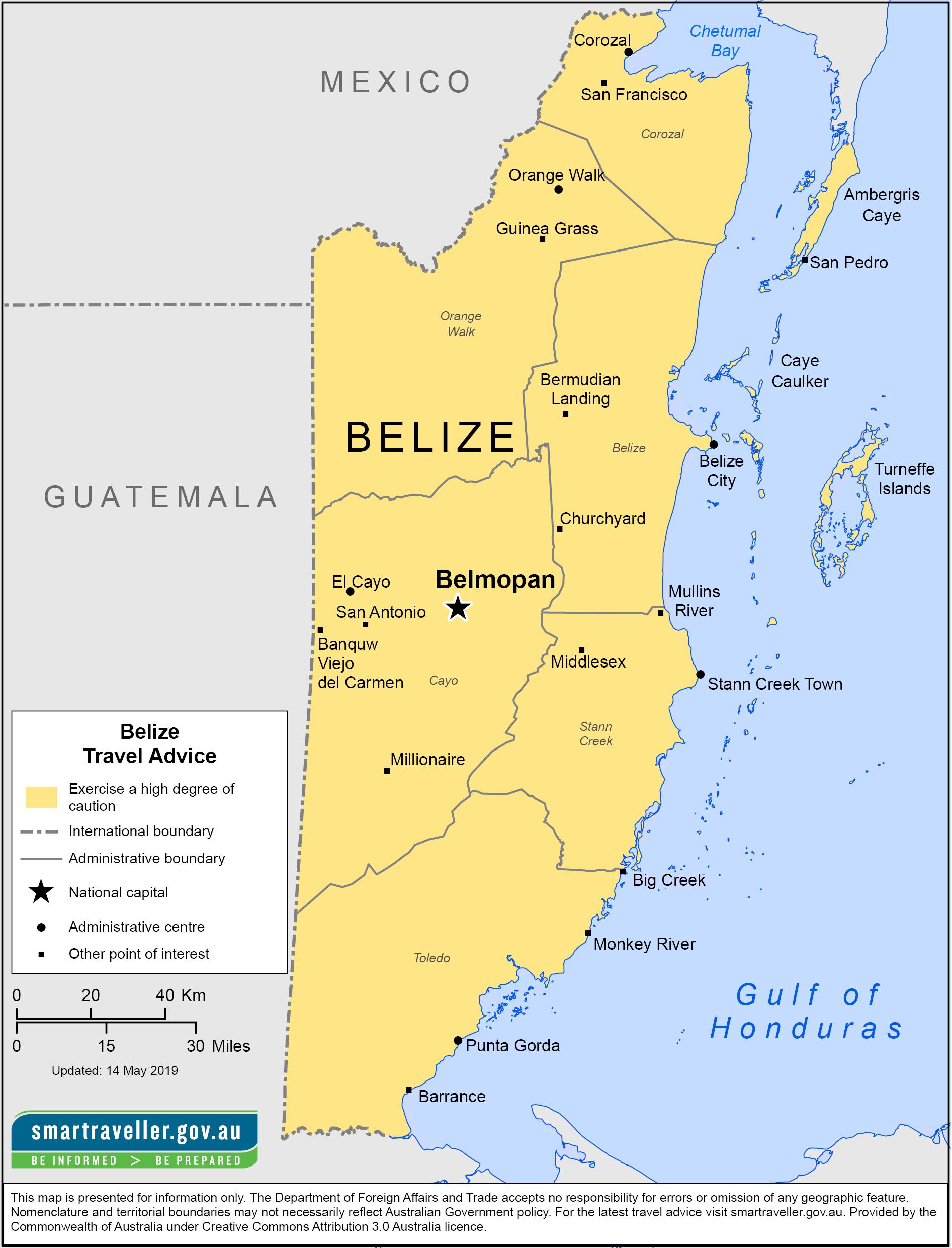 Belize-Travel-Health-Insurance
