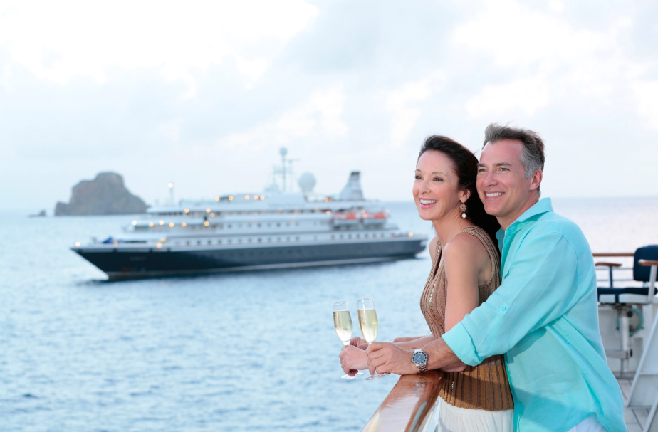 Sea-Dream-Yacht-Club-Couple | AardvarkCompare.com