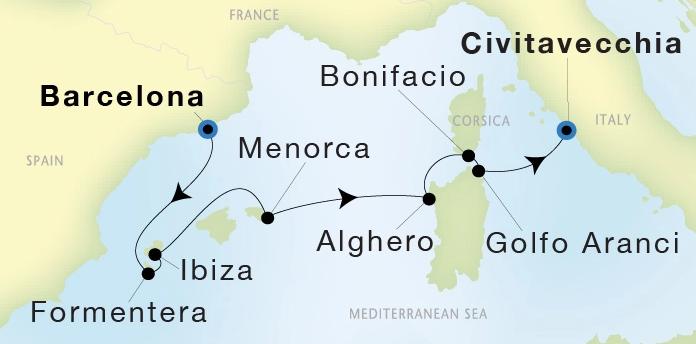 Sea-Dream-Yacht-Club-Map | AardvarkCompare.com