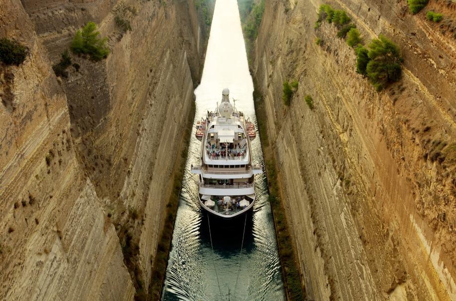 Sea-Dream-Yacht-Club-Canal | AardvarkCompare.com