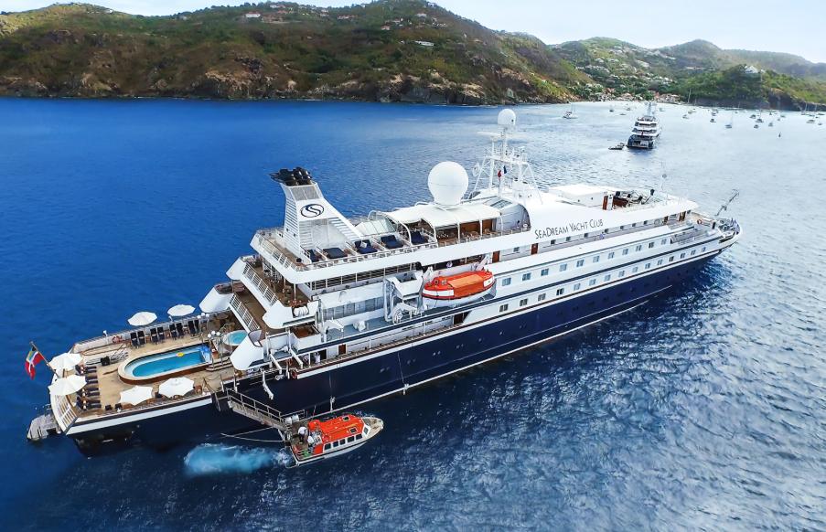 Sea-Dream-Yacht-Club-Yacht | AardvarkCompare.com